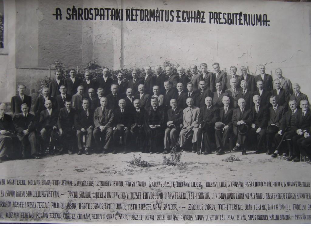 Presbitérium_1955