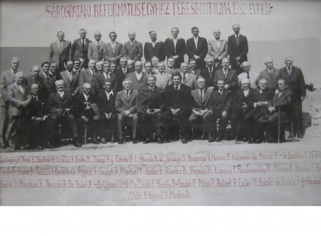 Presbitérium_1982