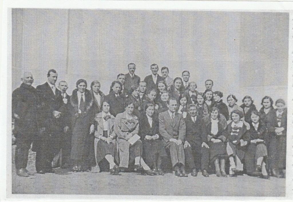 Nőegylet 1936 1