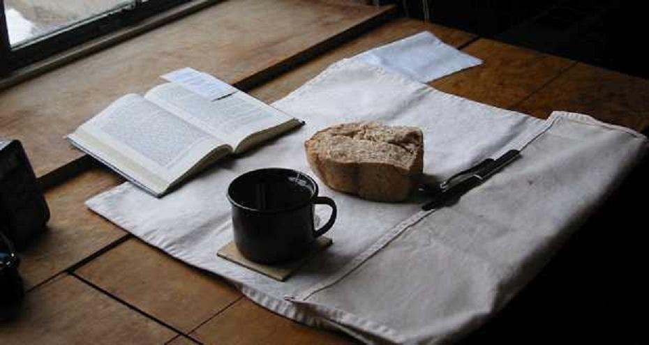 Istentiszteletek, bibliaórák
